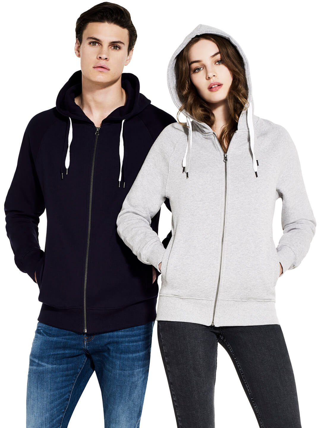 Hooded Jackets